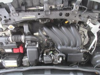 2017 Nissan Versa Sedan S Plus Gardena, California 14