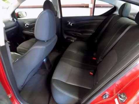 2017 Nissan Versa Sedan SV - Ledet's Auto Sales Gonzales_state_zip in Gonzales, Louisiana