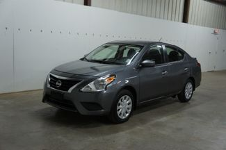 2017 Nissan Versa Sedan SV in Haughton, LA 71037