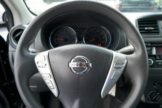 2017 Nissan Versa Sedan SV Hialeah, Florida 13
