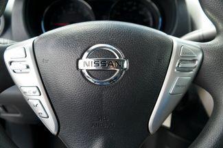2017 Nissan Versa Sedan SV Hialeah, Florida 16
