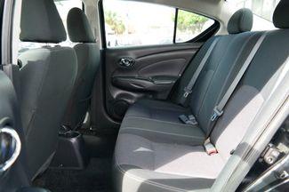 2017 Nissan Versa Sedan SV Hialeah, Florida 24