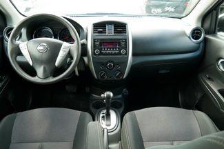 2017 Nissan Versa Sedan SV Hialeah, Florida 26