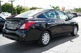 2017 Nissan Versa Sedan SV Hialeah, Florida 3