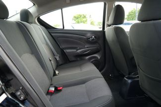 2017 Nissan Versa Sedan SV Hialeah, Florida 32