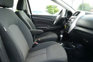 2017 Nissan Versa Sedan SV Hialeah, Florida 36