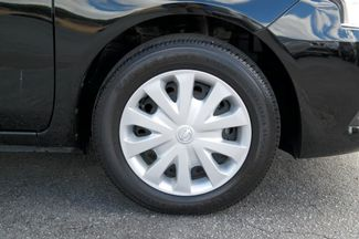 2017 Nissan Versa Sedan SV Hialeah, Florida 38