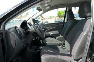 2017 Nissan Versa Sedan SV Hialeah, Florida 9