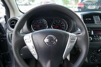 2017 Nissan Versa Sedan SV Hialeah, Florida 12