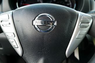 2017 Nissan Versa Sedan SV Hialeah, Florida 15