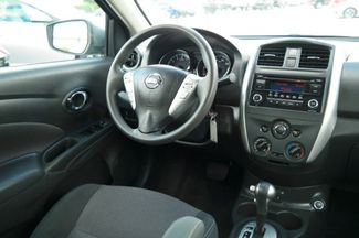 2017 Nissan Versa Sedan SV Hialeah, Florida 33