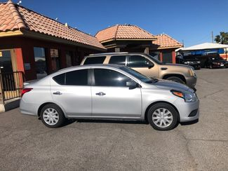 2017 Nissan Versa Sedan SV CAR PROS AUTO CENTER (702) 405-9905 Las Vegas, Nevada 1