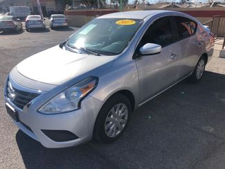 2017 Nissan Versa Sedan SV CAR PROS AUTO CENTER (702) 405-9905 Las Vegas, Nevada 4