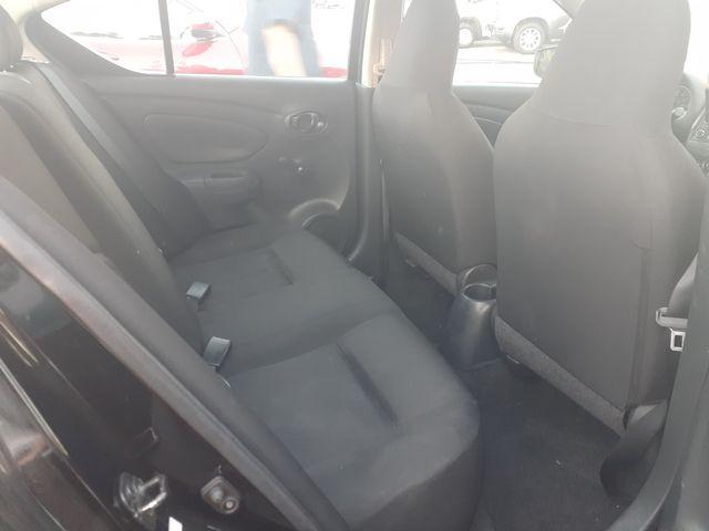 2017 Nissan Versa Sedan S Plus Los Angeles, CA 7