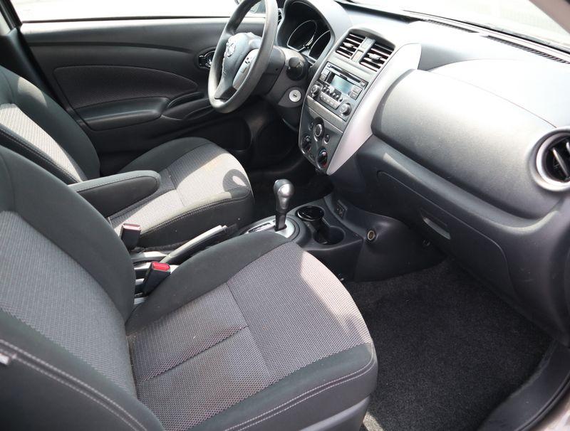 2017 Nissan Versa Sedan SV  in Maryville, TN
