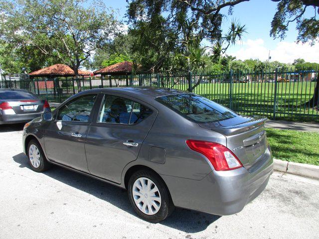 2017 Nissan Versa Sedan S Miami, Florida 2