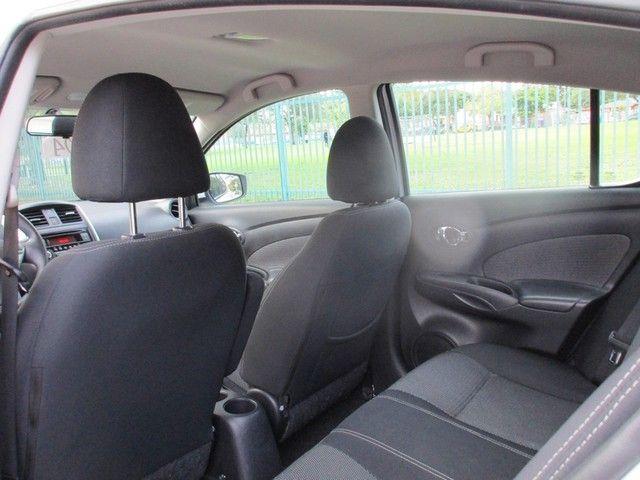 2017 Nissan Versa Sedan S Miami, Florida 11