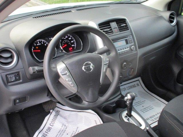 2017 Nissan Versa Sedan S Miami, Florida 9