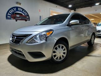 2017 Nissan Versa Sedan SV in Miami, FL 33166