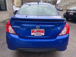 2017 Nissan Versa Sedan SV  city Wisconsin  Millennium Motor Sales  in , Wisconsin