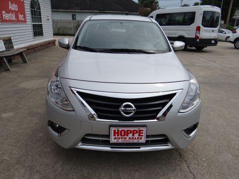 2017 Nissan Versa Sedan SL | Paragould, Arkansas | Hoppe Auto Sales, Inc. in Paragould, Arkansas