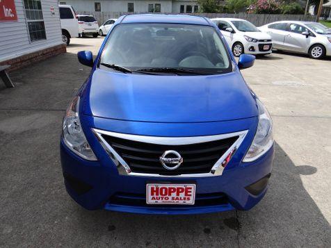 2017 Nissan Versa Sedan S Plus | Paragould, Arkansas | Hoppe Auto Sales, Inc. in Paragould, Arkansas