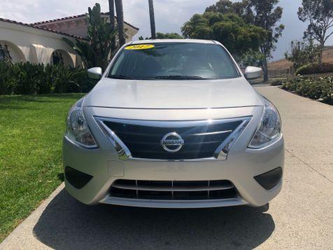 2017 Nissan Versa Sedan SV | San Diego, CA | Cali Motors USA in San Diego, CA