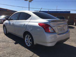 2017 Nissan Versa Sedan SL FULL MANUFACTURER WARRANTY Mesa, Arizona 2