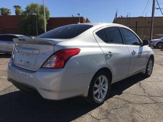 2017 Nissan Versa Sedan SL FULL MANUFACTURER WARRANTY Mesa, Arizona 4