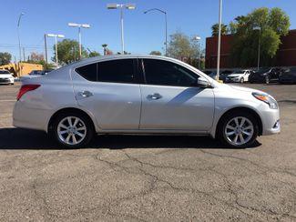 2017 Nissan Versa Sedan SL FULL MANUFACTURER WARRANTY Mesa, Arizona 5