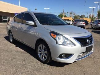 2017 Nissan Versa Sedan SL FULL MANUFACTURER WARRANTY Mesa, Arizona 6