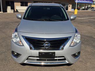 2017 Nissan Versa Sedan SL FULL MANUFACTURER WARRANTY Mesa, Arizona 7