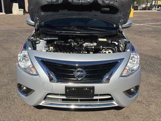 2017 Nissan Versa Sedan SL FULL MANUFACTURER WARRANTY Mesa, Arizona 8