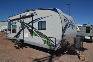2017 Northwood DESERT FOX 24AS   city Colorado  Boardman RV  in Pueblo West, Colorado