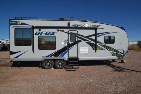 2017 Northwood DESERT FOX 24AS  in Pueblo West, Colorado