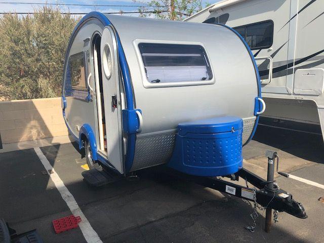 2017 Nu Camp T@B TAB  320S  in Surprise-Mesa-Phoenix AZ