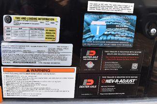 2017 Interstate  PRO SERIES CAR HAULER Ogden, UT 20