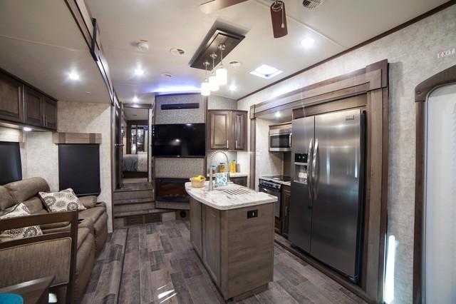2017 Open Range 3X 309RLS Mandan, North Dakota 6