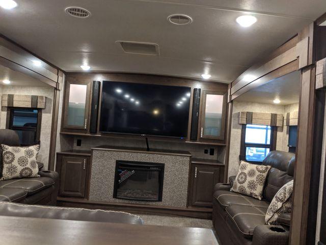 2017 Open Range 3X 387RBS in Mandan, North Dakota 58554