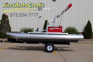 2017 Paddle King PK3000 in Jackson MO, 63755
