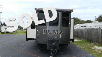 2017 Palomino PUMA 37PFL Hudson , Florida