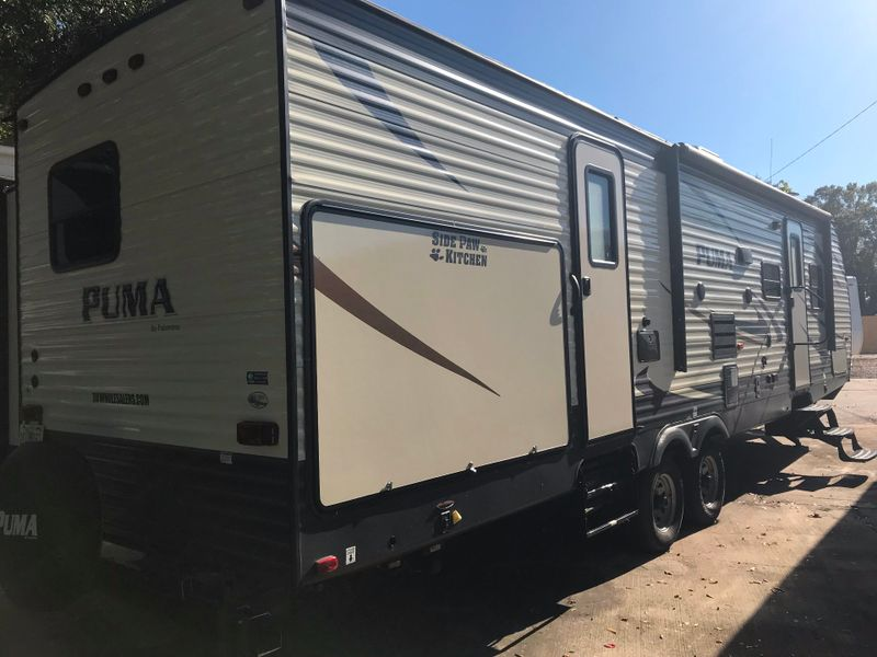 2017 Palomino Puma 31BHSS  city FL  Manatee RV  in Palmetto, FL