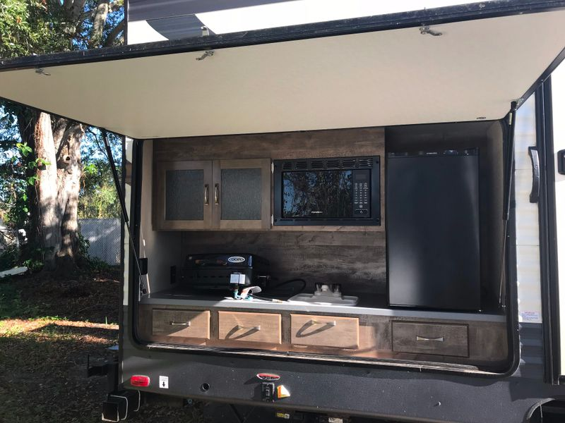 2017 Palomino Puma 31BHSS  city FL  Manatee RV  in Palmetto, FL