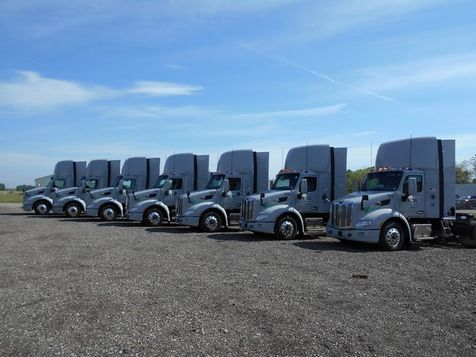 2017 Pilot Review And Fleet Delivery Pilot Review and Fleet Delivery  | Denton, TX | Probilt Services, Inc. in Denton, TX