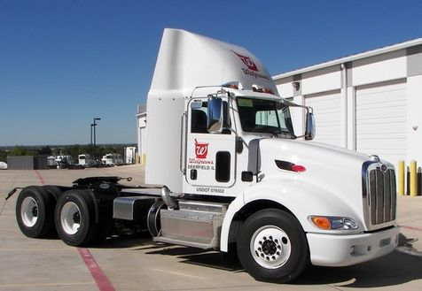 2017 Pilot Review And Fleet Delivery Pilot Review and Fleet Delivery    Denton, TX   Probilt Services, Inc. in Denton, TX