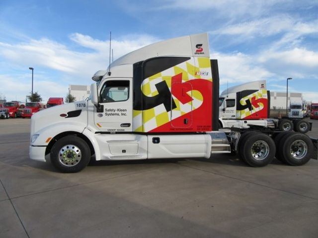 2021 Pilot Review And Fleet Delivery Pilot Review and Fleet Delivery in Denton, TX 76207