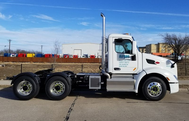 2017 Pilot Review And Fleet Delivery Pilot Review and Fleet Delivery    Denton, TX   Probilt Services, Inc.