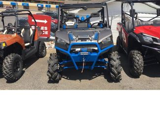 2017 Polaris RANGER   - John Gibson Auto Sales Hot Springs in Hot Springs Arkansas