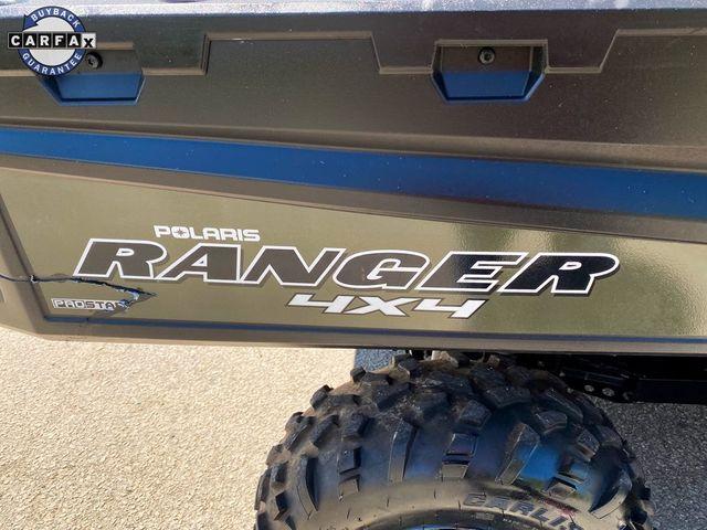 2017 Polaris Ranger Crew 570 Madison, NC 26
