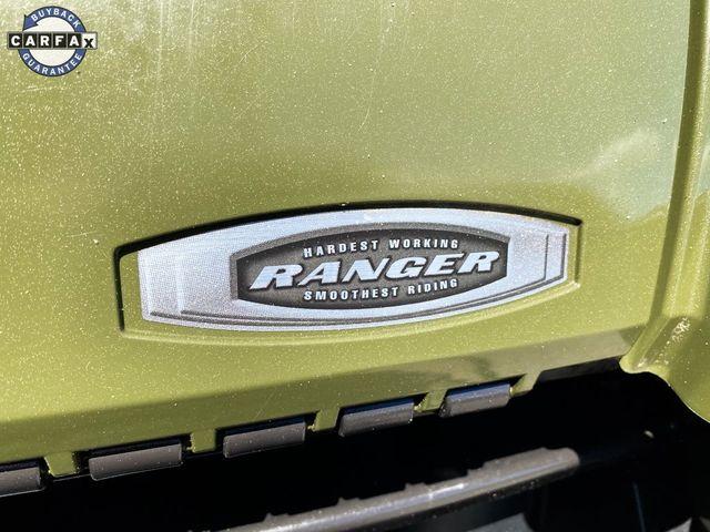 2017 Polaris Ranger Crew 570 Madison, NC 50